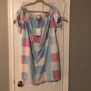 Vineyard Vines for Target dress